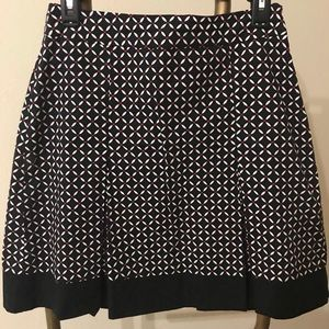 Crisp  Pleated skirt  in good condition